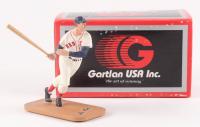 Ted Williams Boston Red Sox LE Gartlan Figure (Gartlan COA)