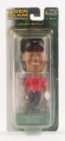 Tiger Woods Upper Deck Collectibles Bobblehead with Card