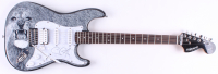 "Carlos Santana Signed Fender 39"" Electric Guitar (JSA ALOA) at PristineAuction.com"