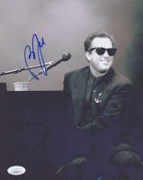 Billy Joel Signed 8x10 Photo (JSA COA)