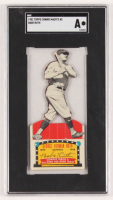1951 Topps Connie Mack's All-Stars #9 Babe Ruth (SGC Authentic)