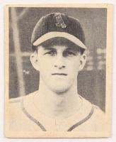 1948 Bowman #36 Stan Musial RC