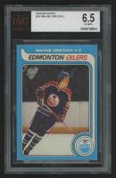 1979-80 Topps #18 Wayne Gretzky (BVG 6.5)