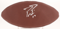 Philip Rivers Signed NFL Football (Beckett COA)