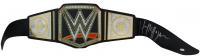 Hulk Hogan Signed WWE Wrestling Championship Belt (JSA COA)