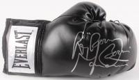 "Ray ""Boom Boom"" Mancini Signed Everlast Boxing Glove (JSA COA)"