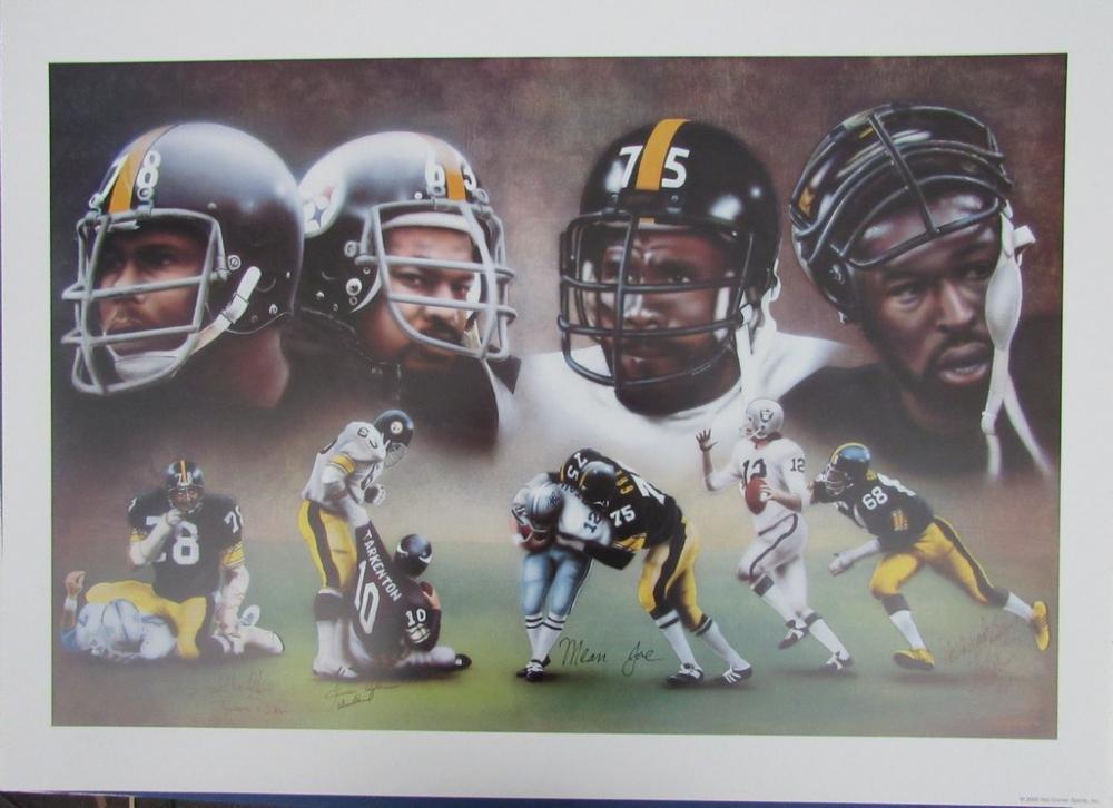 2cab5e9a255 Pittsburgh Steelers