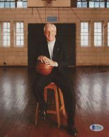 Roy Williams Signed 8x10 Photo (Beckett COA)