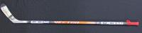 Alexander Ovechkin Signed Game-Used Hockey Stick (Beckett COA & Capitals COA)