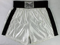 Muhammad Ali Signed Everlast Boxing Trunks (PSA LOA) at PristineAuction.com
