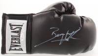 Bernard Hopkins Signed Everlast Boxing Glove (JSA COA)