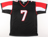 Michael Vick Signed Atlanta Falcons Jersey (JSA COA) at PristineAuction.com