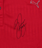Rickie Fowler Signed PUMA Golf Shirt (PSA COA) at PristineAuction.com