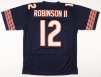 Allen Robinson Signed Jersey (Beckett COA) at PristineAuction.com