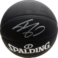 Shaquille O'Neal Signed Basketball (Fanatics Hologram) at PristineAuction.com