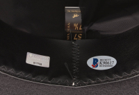 """Val Kilmer Signed """"Tombstone"""" Cowboy Hat Inscribed """"Doc"""" (Beckett COA) at PristineAuction.com"""