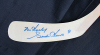 "Gordie Howe Signed Koho Ultimate Full-Size Hockey Stick Inscribed ""Mr Hockey"" (JSA LOA) at PristineAuction.com"