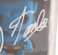 Stan Lee Signed Marvel Beast #21 Funko Pop! Vinyl Figure (Radtke COA & Lee Hologram) at PristineAuction.com