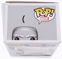 Stan Lee Signed Marvel Silver Surfer #19 Funko Pop! Vinyl Figure (Radtke COA & Lee Hologram) at PristineAuction.com