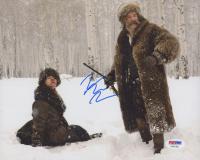 "Jennifer Jason Leigh Signed ""The Hateful Eight"" 8x10 Photo (PSA COA) at PristineAuction.com"