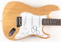 """Chris Stapleton Signed 39"""" Electric Guitar (Beckett COA)"""