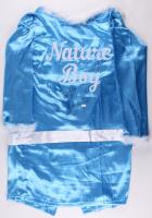 "Ric Flair Signed ""Nature Boy"" Wrestling Robe Inscribed ""Nature Boy"" (JSA COA)"