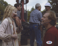 "Greg Nicotero Signed ""The Walking Dead"" 8x10 Photo (PSA COA) at PristineAuction.com"