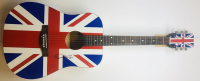 Music Mania Guitar Mystery Box Series 1 - Featuring Full Size Guitars From Top Artists! at PristineAuction.com