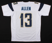 Keenan Allen Signed Los Angeles Chargers Jersey (Beckett COA) at PristineAuction.com