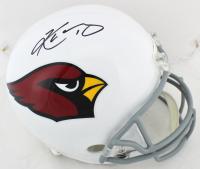 Kyler Murray Signed Arizona Cardinals Full-Size Helmet (Beckett COA)