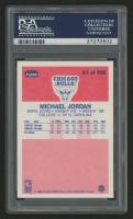 1986-87 Fleer #57 Michael Jordan RC (PSA 5) at PristineAuction.com