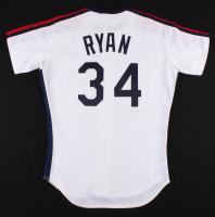 Nolan Ryan Signed Houston Astros Jersey (JSA COA) at PristineAuction.com