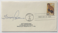 Floyd Patterson Signed FDC Envelope (Beckett COA) at PristineAuction.com