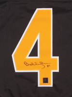Bobby Orr Signed Custom Stitched Jersey (Orr COA) at PristineAuction.com