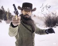 "Jamie Foxx Signed ""Django Unchained"" 16x20 Photo (JSA COA) at PristineAuction.com"