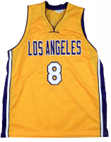 Kobe Bryant Signed Los Angeles Lakers Jersey (PSA COA) at PristineAuction.com