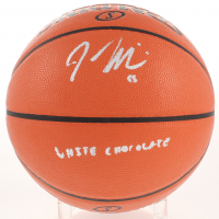 """Jason Williams Signed NBA Game Ball Series Basketball Inscribed """"White Chocolate"""" (Beckett COA) at PristineAuction.com"""
