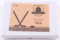 2018 / 19 Hit Parade LE Autographed Hockey Puck Mystery Box - Series 10