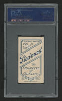 1909-11 T206 #524 Cy Young / Bare Hand Shows (PSA 4) at PristineAuction.com