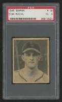 1948 Bowman #36 Stan Musial RC (PSA 4)
