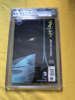 "2012 ""Batman"" #13C 2nd Series Varient Cover DC Comic Book (CGC 8.5)"