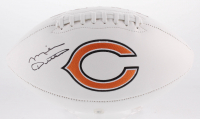 Mike Ditka Signed Chicago Bears Logo Football (JSA COA) at PristineAuction.com