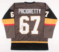 Max Pacioretty Signed Jersey (Beckett COA) at PristineAuction.com