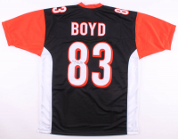 Tyler Boyd Signed Jersey (TSE COA)