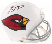 Kyler Murray Signed Arizona Cardinals Full-Size Authentic On-Field Helmet (Beckett COA)