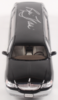 Ric Flair Signed 1:28 Scale Die-Cast Lincoln Limousine (Schwartz COA) at PristineAuction.com