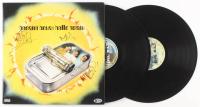 "Michael ""Mike D"" Diamond, Adam ""MCA"" Yauch and Adam ""Ad-Rock"" Horovitz Signed Beastie Boys ""Hello Nasty"" Vinyl Record Album (Beckett LOA)"