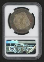 1889 Morgan Silver Dollar (NGC XF40) (Toned)