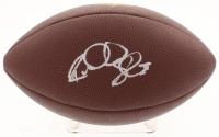 Richard Sherman Signed NFL Football (PSA COA)