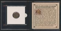 AD 306-491 - Constantius II - Original Roman Empire Coin at PristineAuction.com